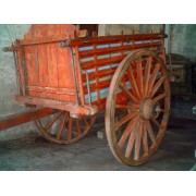 Carro Antiguo mod10