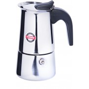 Embassy Percolator 4.0 4 cups Coffee Maker(Steel)