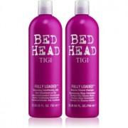 TIGI Bed Head Up All Night formato poupança I. (para cabelo fino) para mulheres