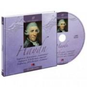 Mari compozitori. Haydn