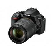 Nikon D5600 Kit AF-S DX 18-140mm f/3.5-5.6G ED VR (восстановленная техника)