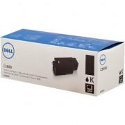 Dell 593-11130 - 7C6F7 - 4G9HP toner negro