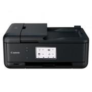 Canon Multifuncion canon tr8550 color pixma a4/ red/ 4800ppp/ bluetooth/ pantalla tactil 7.5cm/ adf doble/ 5 tintas independientes/ wi