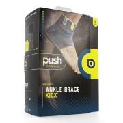 Push Sports Enkelbrace Kicx links S