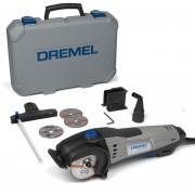 DREMEL DSM 20-3/4 Ferastrau multifunctional SAW MAX F013SM20JC