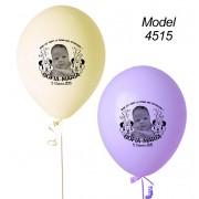 Baloane Personalizate Minnie Mouse