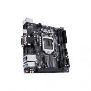 Asus Tarjeta Madre ASUS mini ITX PRIME H310I-PLUS/CSM, 90MB0W50-M0AAYC