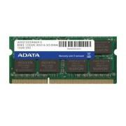 Memoria Sodimm DDR3 Adata 8GB 1333MHZ AD3S1333W8G9-S