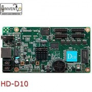 Invento HD-D10 asynchronous 384 64 Pixels 4HUB75 data interface RGB full color