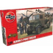 Albion AM463 3-Point Refueller 1 48