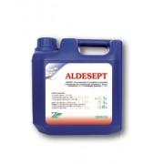 АЛДЕСЕПТ - 5 л. - Концентриран препарат за почистване и дезинфекция