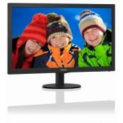 Monitor LED 27 inch Philips 273V5LHSB/01