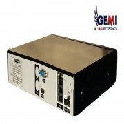 Gemi Elettronica Post for electric fences and enclosures 1.20 Meter by Gemi Elettronica