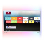 Philips TV 65PUS6521 Tvs - Zwart