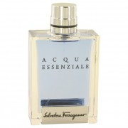 Salvatore Ferragamo Acqua Essenziale Eau De Toilette Spray (Tester) 3.4 oz / 100 mL Fragrances 501757
