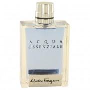 Salvatore Ferragamo Acqua Essenziale Eau De Toilette Spray (Tester) 3.4 oz / 100 mL Fragrances 501757