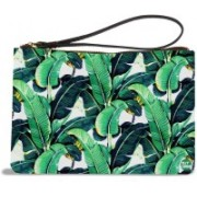 Nutcaseshop Banana Leaves(Multicolor)
