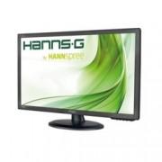 """Монитор Hannspree Hanns G HS 278 UPB, 27"""" (68.58 cm) TFT-LED панел, Full HD, 5ms, 80 000 000:1, 300cd/m2, Display Port, HDMI, D-Sub, USB"""