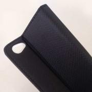Калъф за Xiaomi Redmi Note 5A флип тефтер Book черен