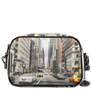 Y Not? Borsa Donna Y NOT a Tracolla YES-310 NY Street Style