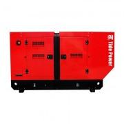 Generator diesel cu automatizare Tide Power TC40C-F