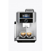 cleanyourmachine Siemens Kaffeevollautomat EQ.9 plus connect s500 Edelstahl TI9558X1DE