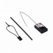 EH El 2.4Ghz Standard FS-GR3E 3-Channel Receiver Para Rc Car Auto Barco Nuevo