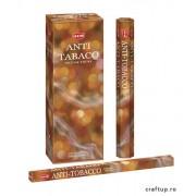 Bețișoare parfumate HEM - Anti Tabacco