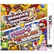 Puzzle & Dragons Z + Puzzle & Dragons Super Mario Bros. Edition 3DS