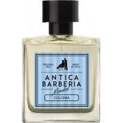 Mondial Antica Barberia Original Talc Colonia 100 ml Eau de Toilette