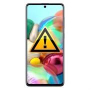 Samsung Galaxy A71 Ringtone Speaker Reparatie