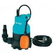 Potapajuća pumpa za čistu vodu 6000S GA 01777-29 – Gardena