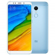 Celular Xiaomi Redmi 5 32GB - Azul