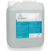 Dezinfectant Suprafete de Lucru si Pavimente - Cleanisept 5L(Concentrat)