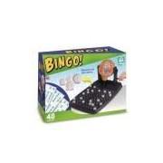 Jogo de Bingo - Nig