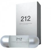 212 - Carolina Herrera - EDT 60 ml