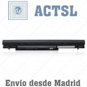 Batería para Asus A46 Ultrabook A56 E46 K56 R505 R405