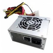 QNAP 450W power supply unit, FSP - TVS-x83