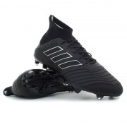 Adidas predator 18.1 fg shadow mode - Scarpe da calcio
