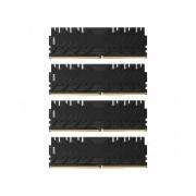 Модуль памяти Kingston HyperX Predator DDR4 DIMM 2400MHz PC-19200 CL12 - 32Gb KIT (4x8Gb) HX424C12PB3K4/32