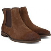 Call It Spring CARTE Boots For Men(Brown)
