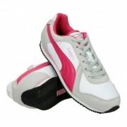 "Puma Raider LS ""Pink"""