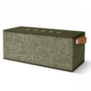 Тонколонка за мобилни устройства Fresh & Rebel Rockbox Brick XL Fabriq Edition, Army, Зелен, FNR-ROCKBOX-BRICK-XL-AR