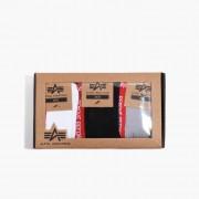 Șosete Alpha Industries RFB Socks Box 188925 442
