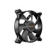 Be Quiet! (BL084) Shadow Wings 2 12cm Case Fan, Rifle Bearing, Black,