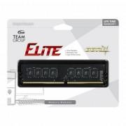 DDR4, 4GB, 3200MHz, Team Group Elite, 1.2V, CL22 (TED44G3200C2201)