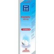Zdrovit Magneziu+Vitamina B6-MAXIMAG EFF