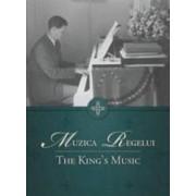 Muzica Regelui. The Kings Music - Carte + Cd