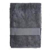 Bodum TOWEL Drap de bain, gris foncé, 70 x 140 cm Gris foncé