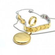 Set bijuterii magnetice cod VOX 1012